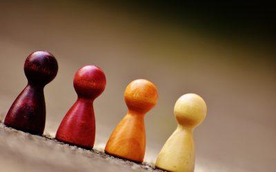 Quattro valori e due pilastri